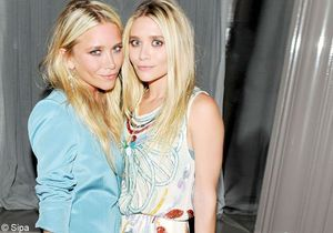 L'évolution mode de Mary-Kate et Ashley Olsen