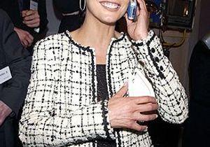 La veste en tweed Chanel
