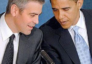 Les stars votent Obama