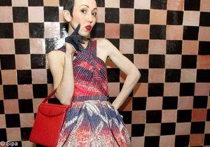 Michelle Harper, la nouvelle ovnigirl de la mode