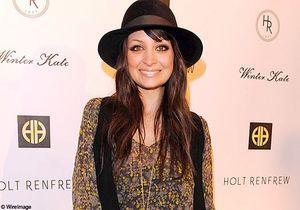 Nicole Richie, son style hippie chic