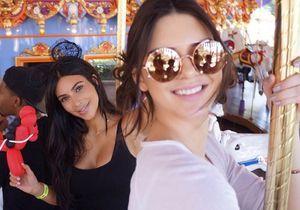 Nous sommes des soeurs célèbres !