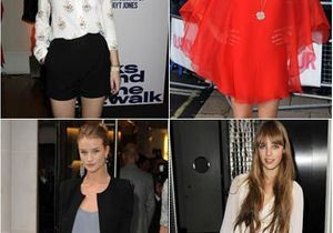 Nouvelles it-girls : la promo 2011