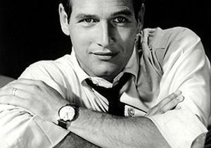 Paul Newman. Sex-symbol intemporel