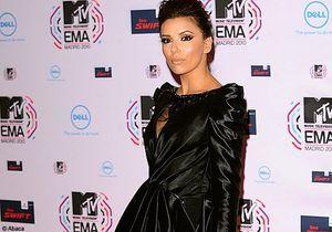 Soirée MTV : Eva Longoria, hôtesse chic et choc !