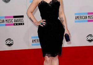 Stars : la petite robe noire sous toutes les coutures !