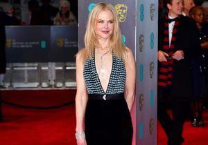 Bafta 2017 : Nicole Kidman, Emma Stone et Hugh Grant réunis sur tapis rouge