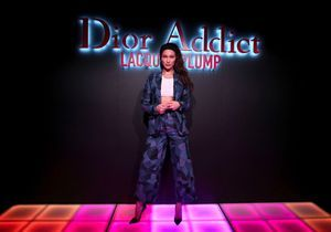 Bella Hadid et Paris Jackson font la fête avec Dior !