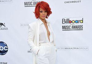 Beyoncé, Rihanna et Kylie Minogue aux Billboard Music Awards