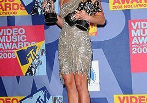 Cérémonie des MTV Video Music Awards 2008, le 7 septembre à Hollywood