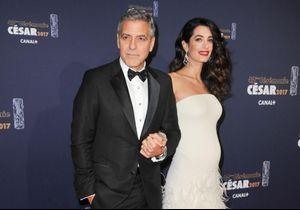 César 2017 : des stars, du cinéma et de belles robes sur tapis rouge