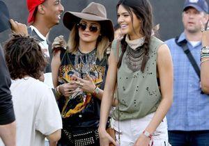 Coachella 2014 : un festival de stars et de looks !