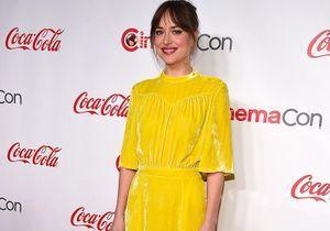 Dakota Johnson et Jodie Foster, stars des Big Screen Achievement Awards