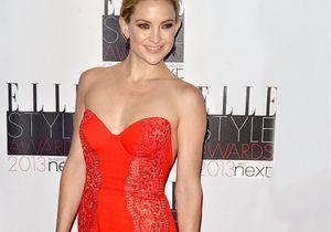 Défilé de it-girls pour les ELLE Style Awards 2013