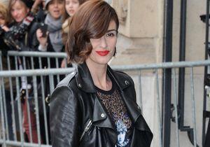 Défilé de stars aux premiers rangs de la Fashion Week Haute Couture