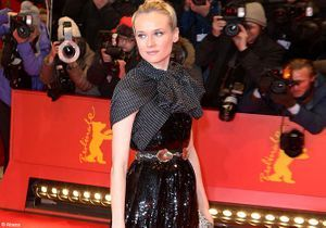 Diane Kruger, reine de la Berlinale
