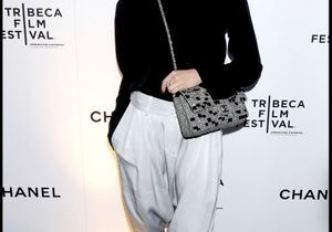 Dîner des artistes Chanel en marge du Festival de Tribeca, le 24 avril 2009 à New York