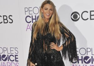 Blake Lively, J. Lo … Qui était la star des People's Choice Awards ?