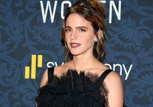 Emma Watson comme vous ne l'avez jamais vue pour « Les Quatre Filles du Docteur March »