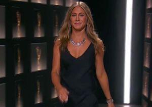 Emmy Awards : les meilleurs looks des stars pour une cérémonie… en direct de leur salon !