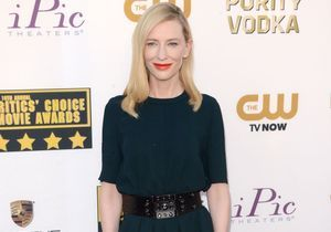Festival de stars aux Critics' Choice Awards 2014