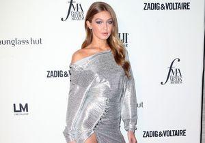 Gigi Hadid, Paris Jackson : qui était la plus stylée aux Fashion Media Awards ?