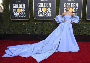 Golden Globes 2019 : Lady Gaga, Julia Roberts… le meilleur et le pire des looks
