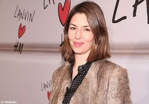 H&M fête le lancement de la collection Lanvin