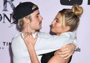 Hailey Baldwin et Justin Bieber, plus amoureux que jamais sur le tapis rouge