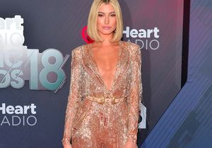 Hailey Baldwin, Paris Hilton : qui était la plus stylée aux iHeart Radio Music Awards ?