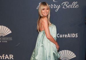 Heidi Klum face à Pauline Ducruet  : duo de charme au gala de l'amfAR