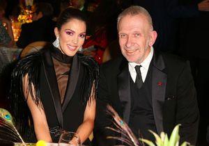 Iris Mittenaere, Jean Paul Gaultier : les grands noms de la mode réunis au dîner du Sidaction