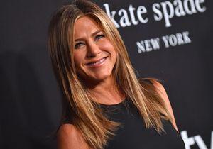 Jennifer Aniston, célibataire éblouissante face à Julia Roberts