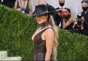Jennifer Lopez, Rihanna, Sharon Stone : l'incroyable tapis rouge du MET Gala 2021
