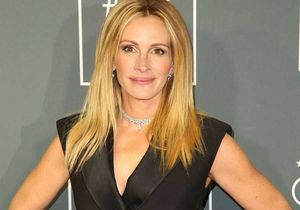 Julia Roberts, Charlize Theron : les plus beaux looks des Critics Choice Awards