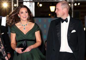Kate Middleton et Angelina Jolie, rencontre au sommet à la cérémonie des BAFTA !