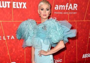 Katy Perry, Robert Pattinson, Orlando Bloom : ménage à trois au gala de l'amfAR