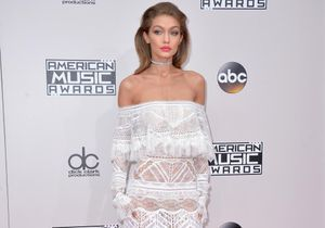 Gigi, Gaga, Selena… Qui était la plus lookée à la cérémonie des American Music Awards ?