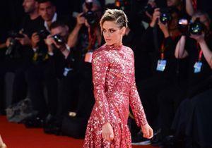 Kristen Stewart envoûte la Mostra de Venise