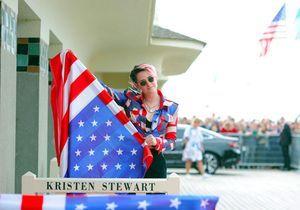 Kristen Stewart : star sacrée à Deauville