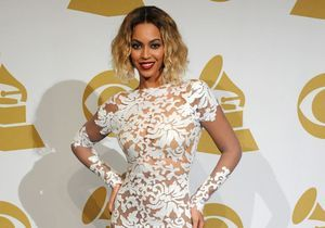 La crème des artistes réunis aux Grammy Awards 2014