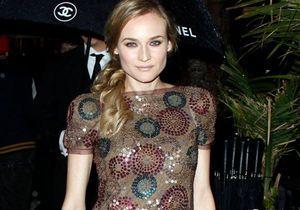 Le dîner Chanel avant la cérémonie des Oscars
