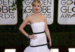 Le tout Hollywood réuni aux Golden Globes 2014