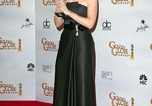 Les 66e Golden Globes, le 11 janvier 2009 à Los Angeles