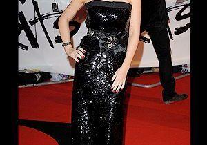 Les Brit Awards, à Londres, le 18 février 2009.