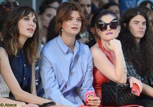 Les brits girls squattent les défilés de la Fashion Week de Londres !