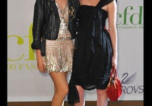 Les CFDA Fashion awards, le 15 juin 2009 à New York
