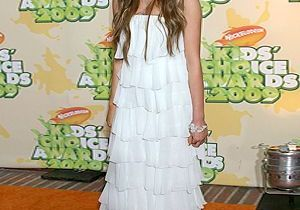 Les Kids Choice awards 2009, le 28 mars à Los Angeles