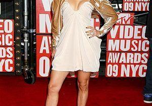 Les MTV Movie awards 2009, le 14 septembre à New York