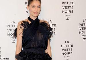 """Les people célèbrent """"La petite veste noire"""" de Chanel"""
